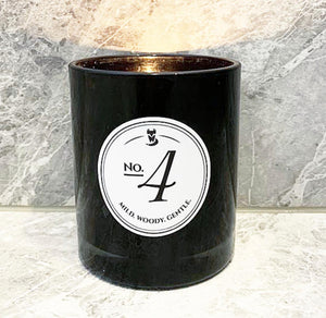 Candle No.4