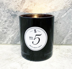 Candle No.5