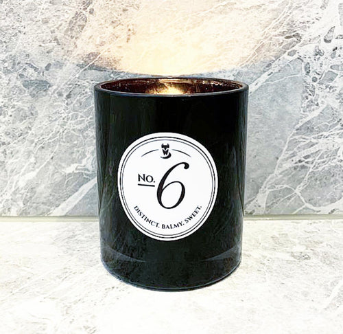 Candle No.6