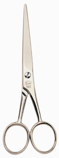 Boston Beard & Moustache Scissors
