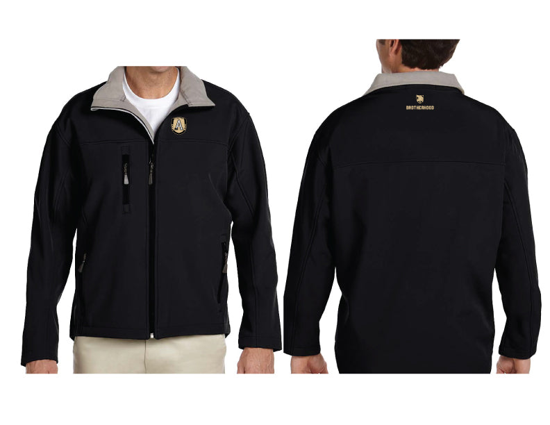 Devon & Jones Soft Shell Jacket