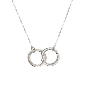 Connecting Meridian Necklace