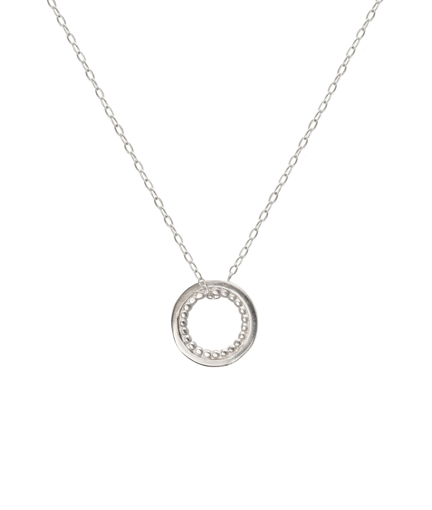Mini Meridian Necklace