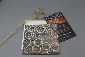 Stacking Ring Gift Voucher