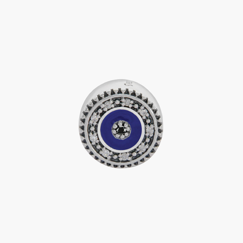 Evil Eye Wheel Bead