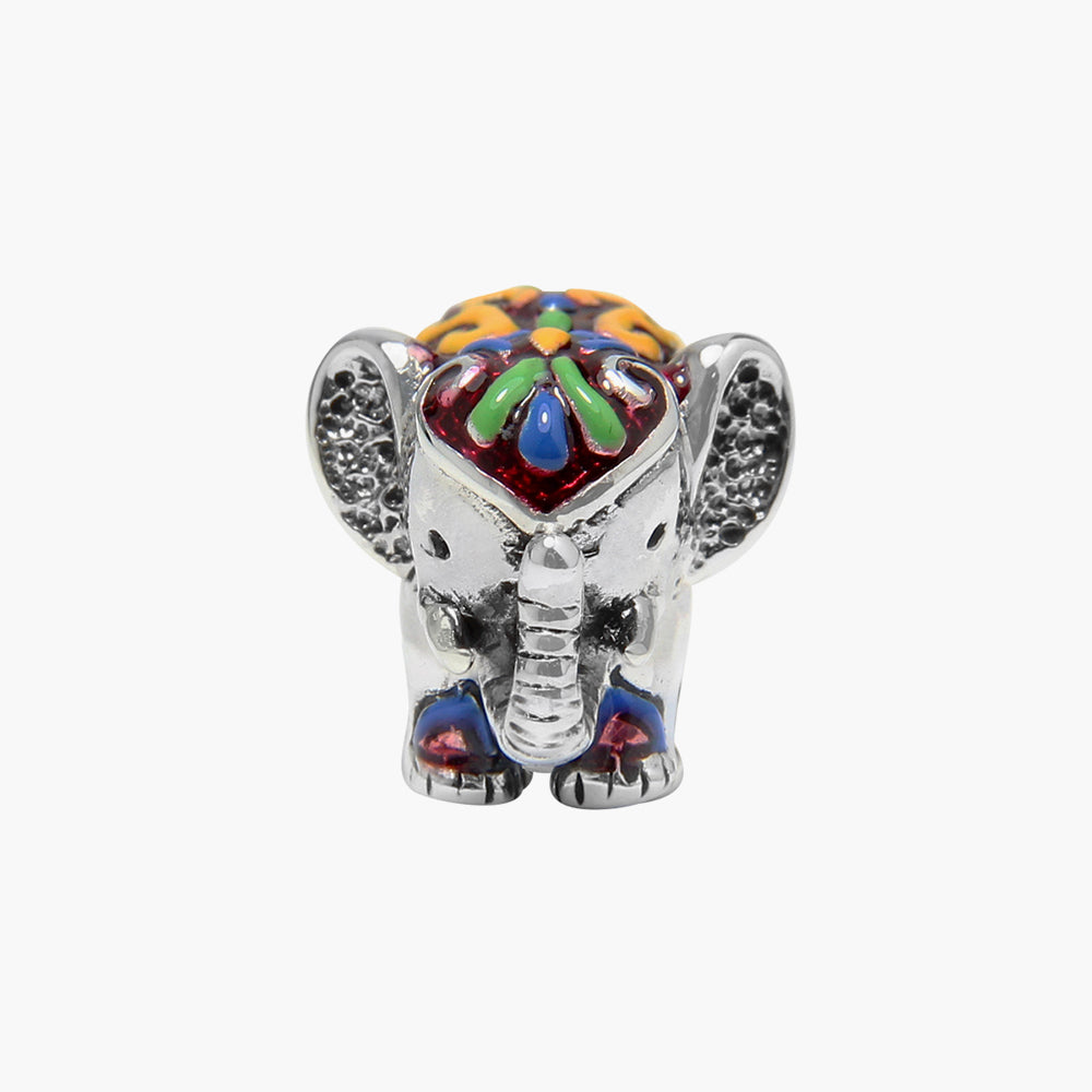 Royal Heritage Elephant Bead