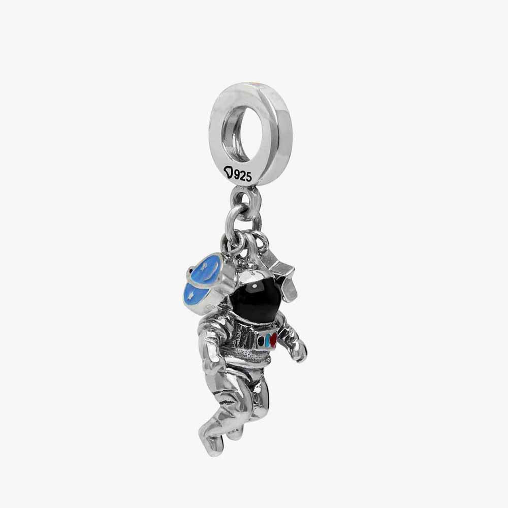Moon Walker Dangle Bead