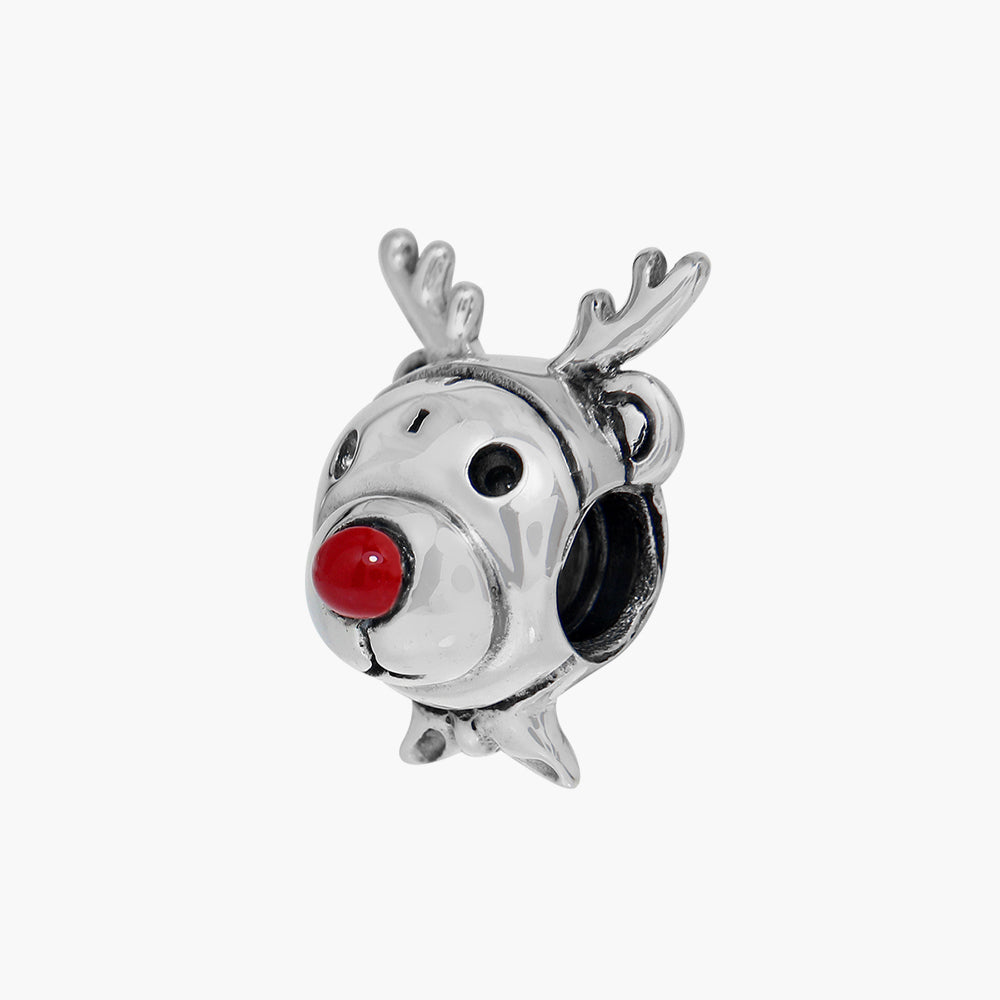 Happy Reindeer Bead