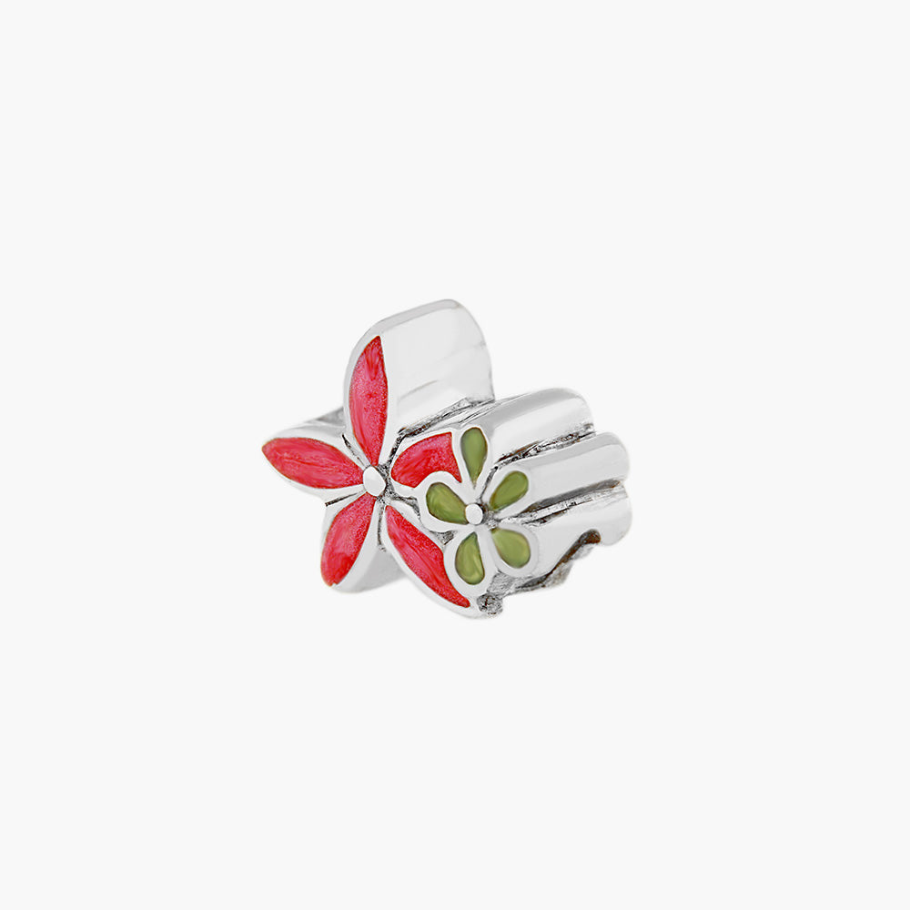 Gerbera Flower Bead