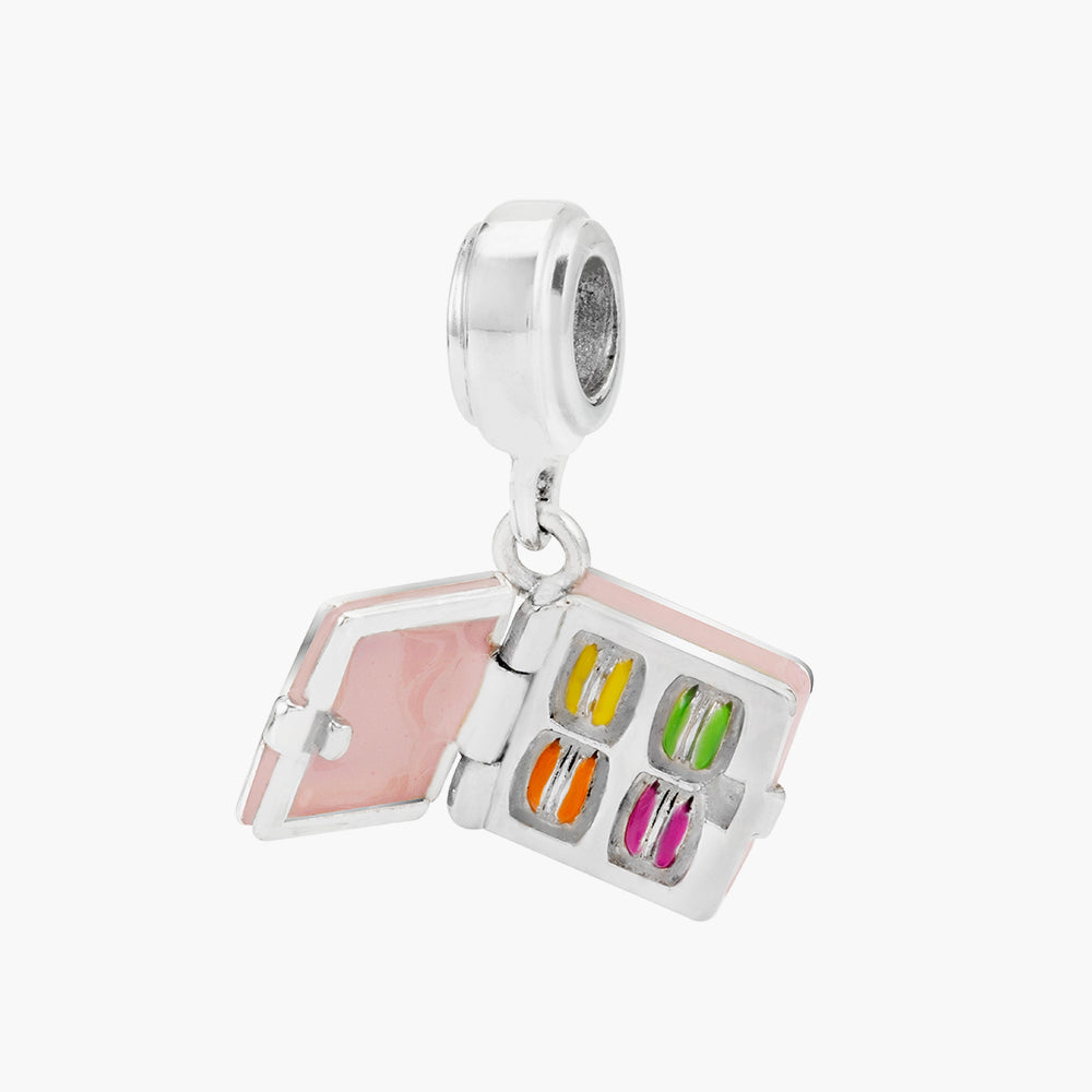 Macaron Dangle Bead