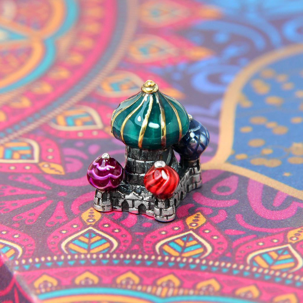 Arabian Palace Bead