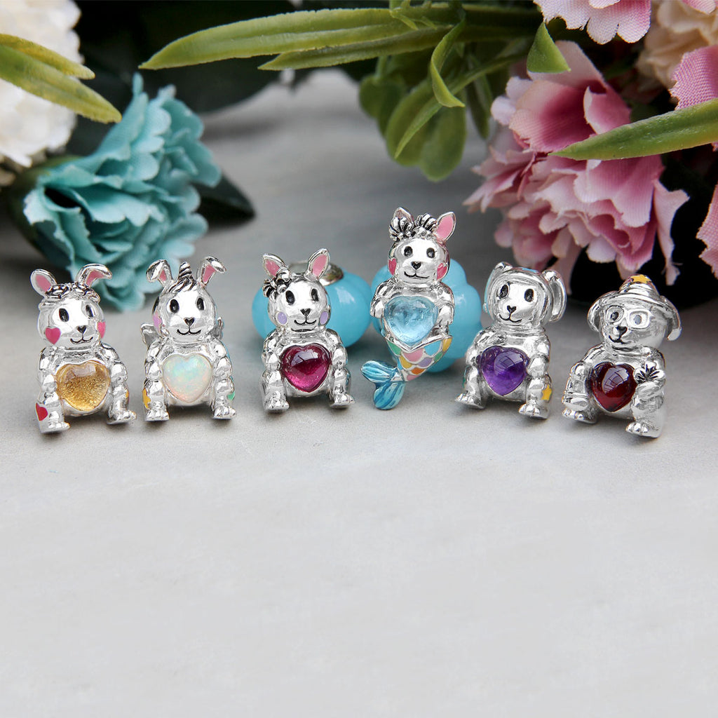 SPECIAL EASTER BUNNY SET