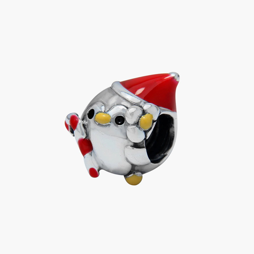 Mrs.Puddles Penguin Bead