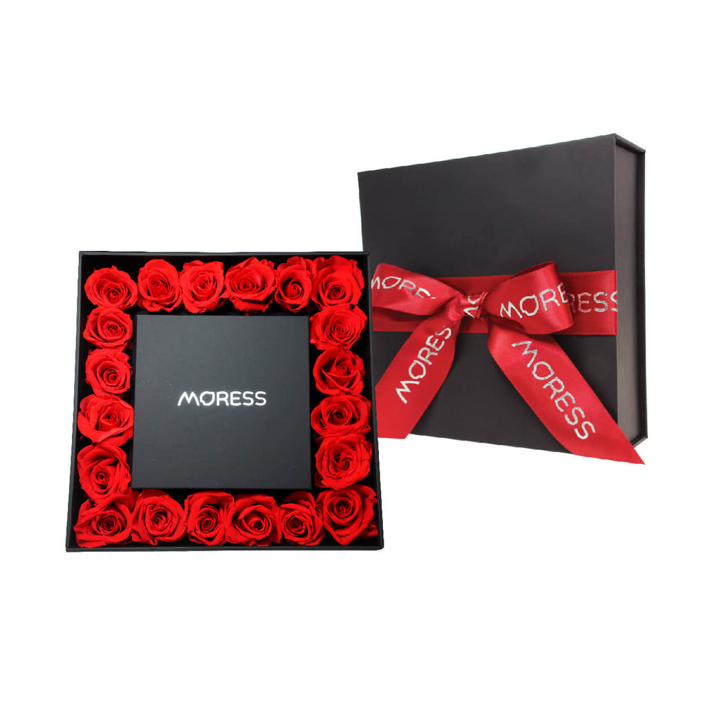 Forever Red Rose Giftbox