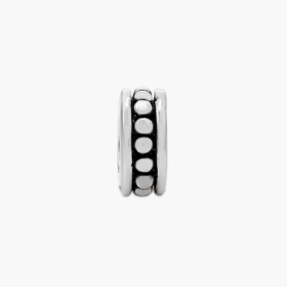 Dot Spacer Bead