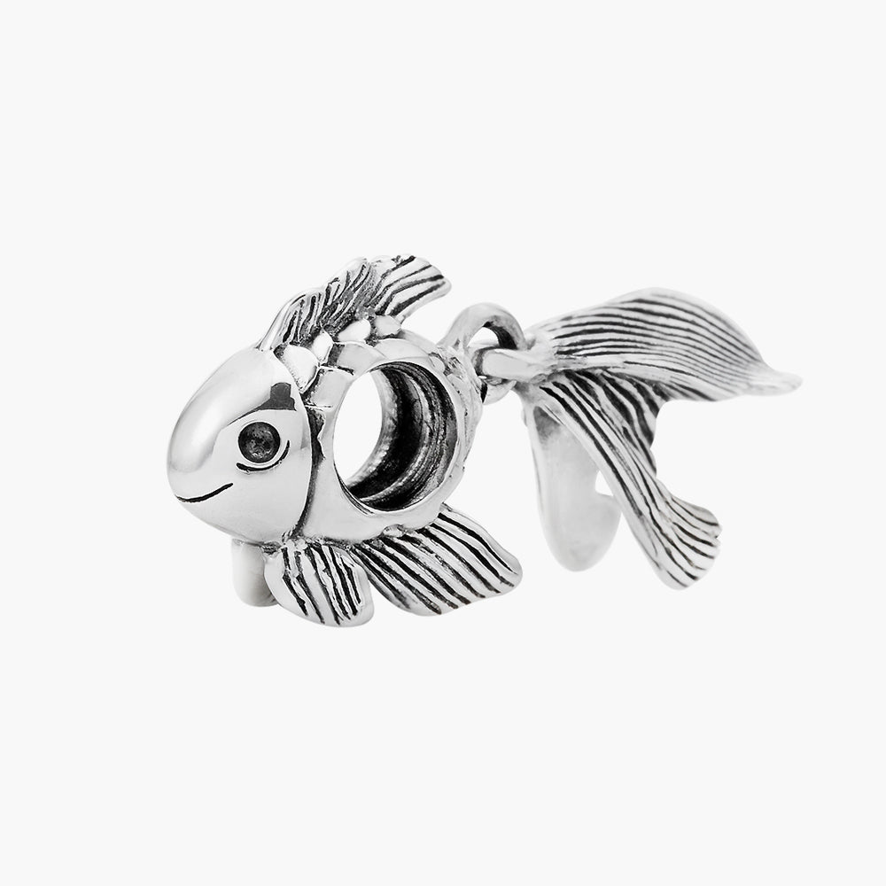 Goldfish Bead