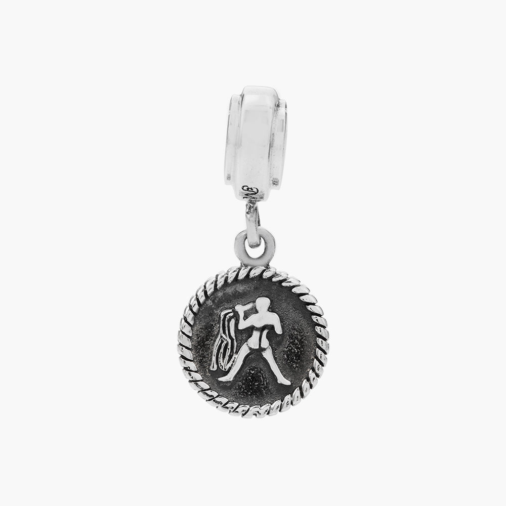 Aquarius Dangle Bead
