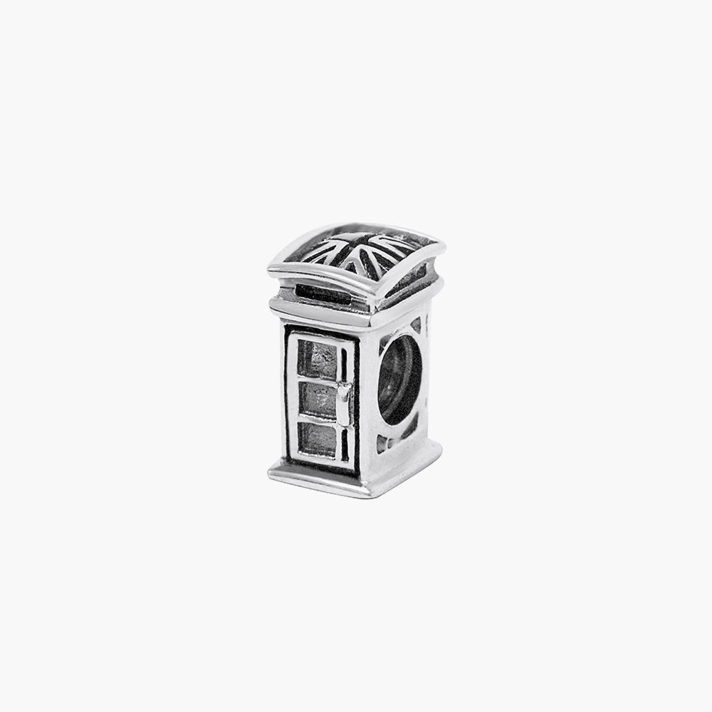 Telephone Box Bead