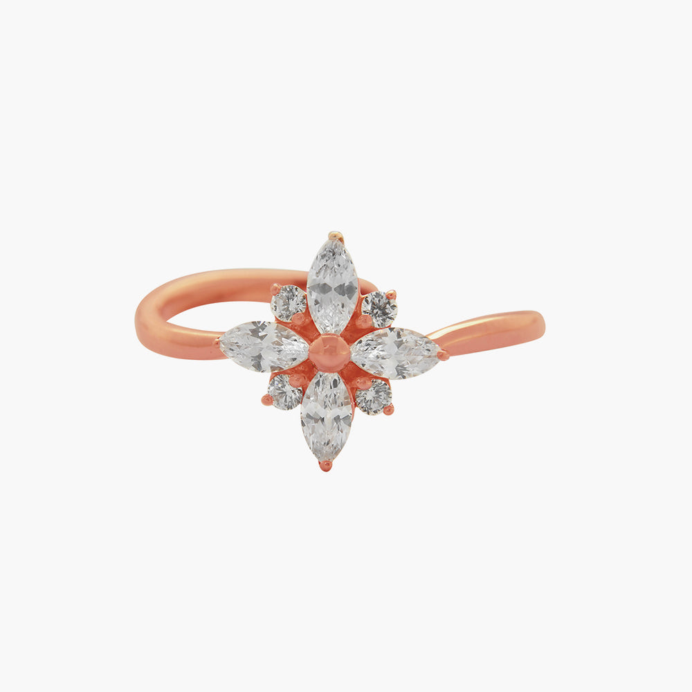 Shining Star Ring