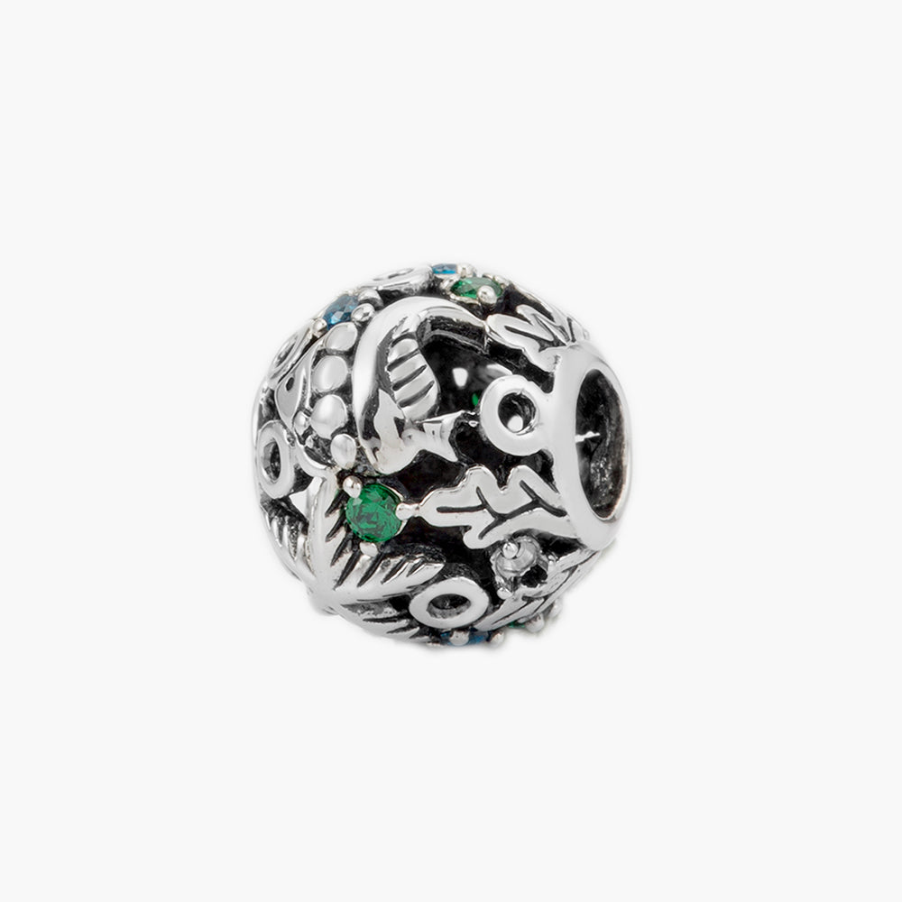 Angel Fish Bead