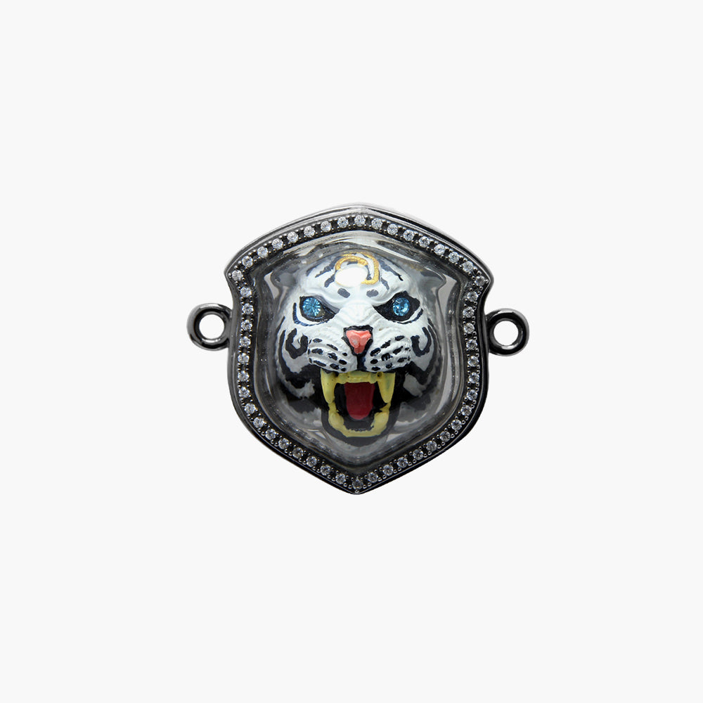 Lion Face Amulet
