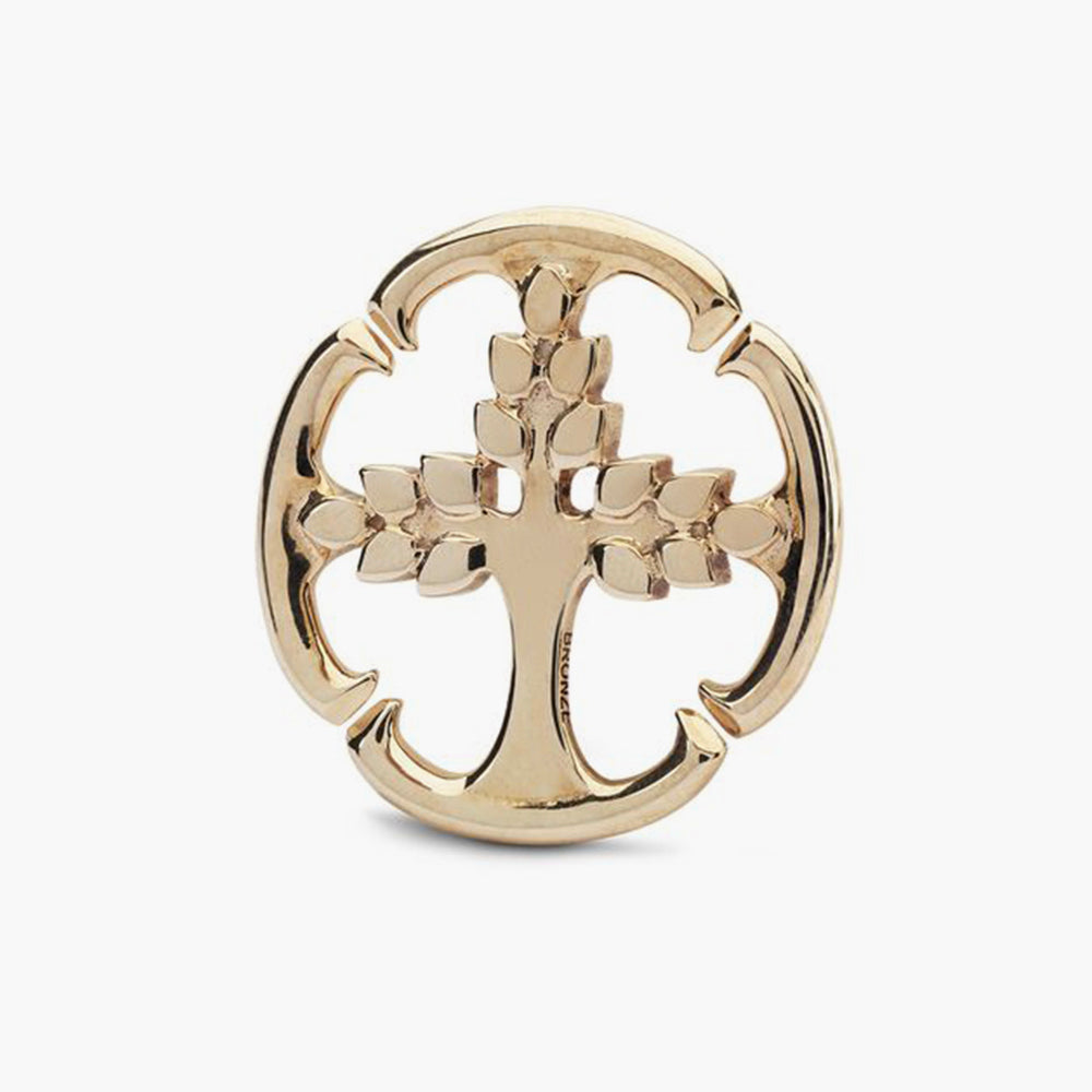 Tree Of Life, Double Bronze link
