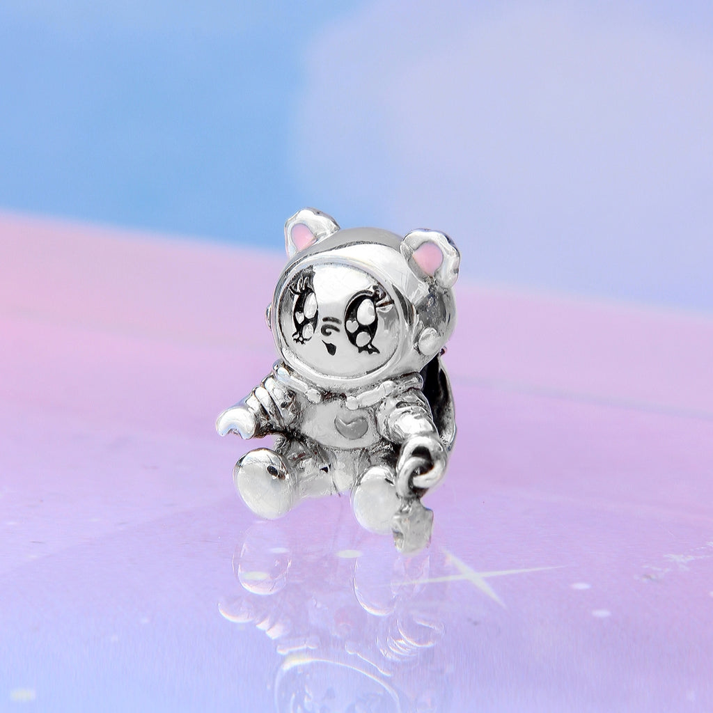 Beca Journey To the Moon Bead