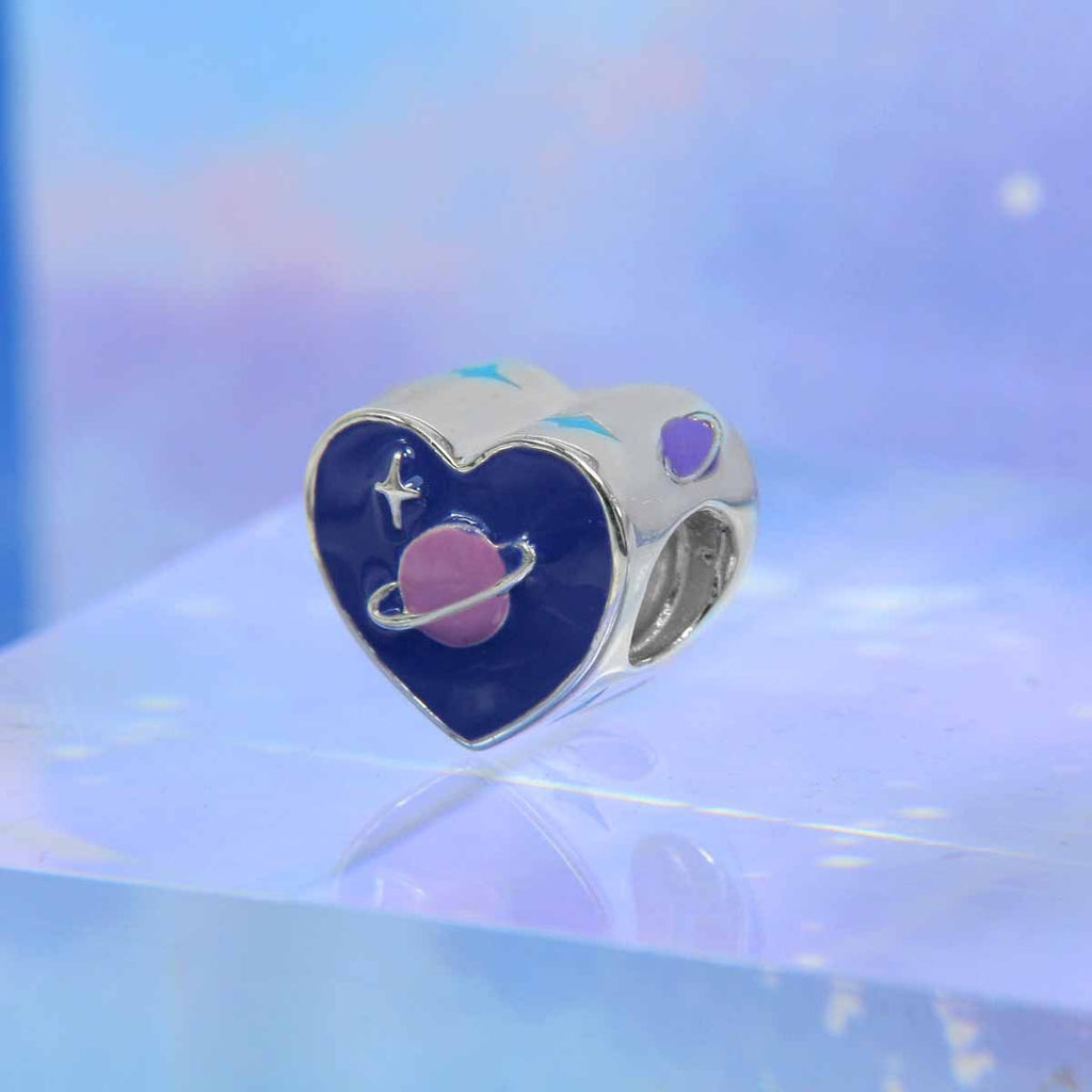 Planet of Love Bead