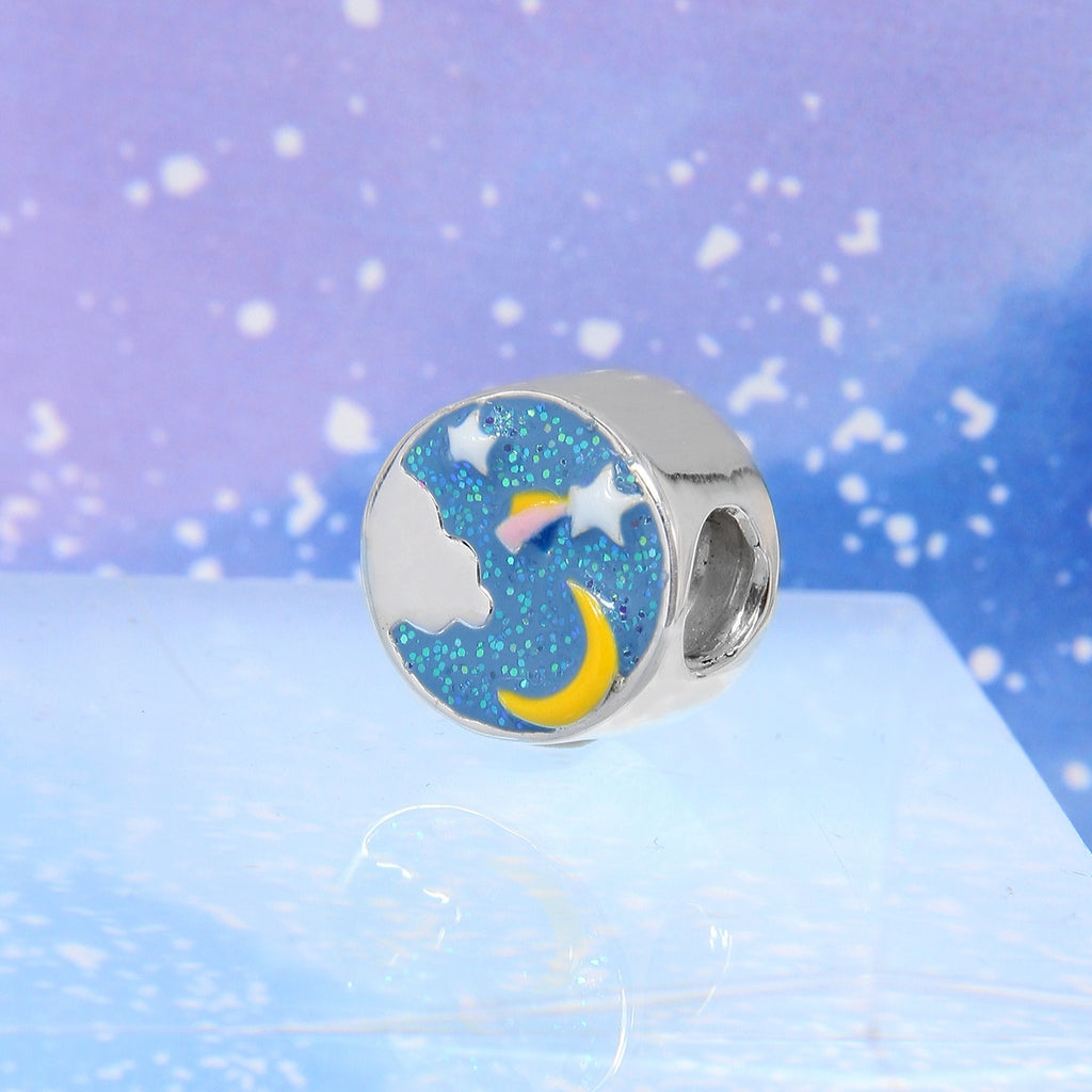 Shooting Star Bead