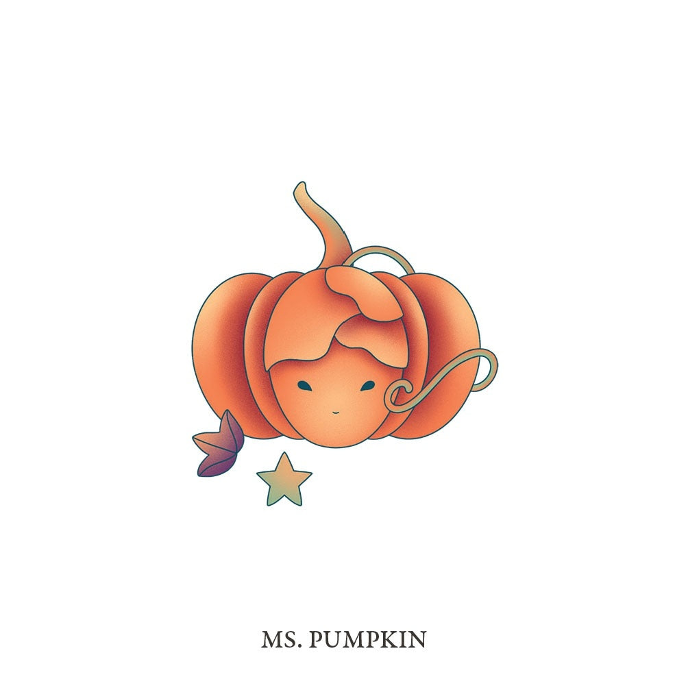 MS.PUMPKIN