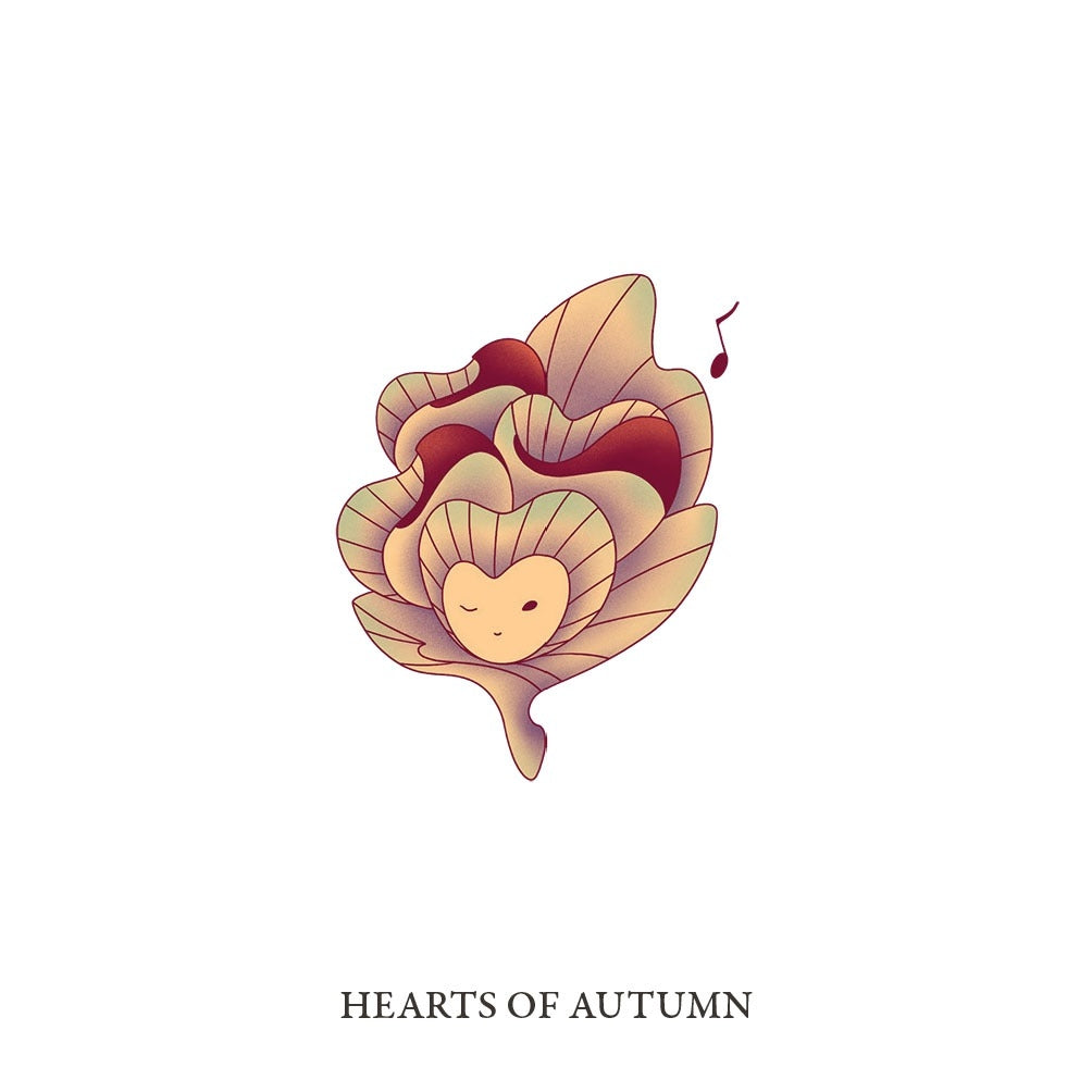 HEARTS OF AUTUMN