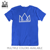 LARGE KROWN -MULTIPLE COLORS-