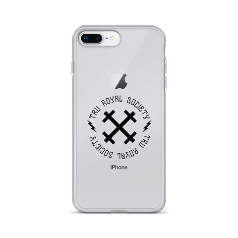PHONE CASE - TRU ROYAL SOCIETY - iPhone Case