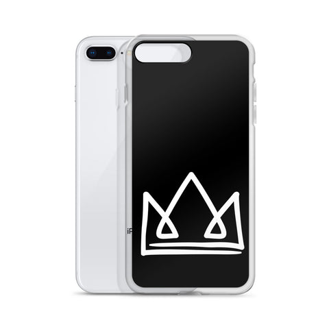PHONE CASE - LARGE KROWN - iPhone Case