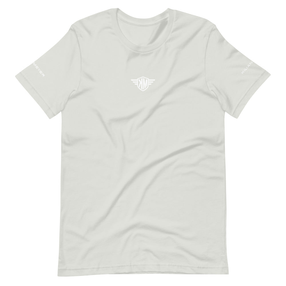 Camiseta Kilian M Central - Kilian Meyer