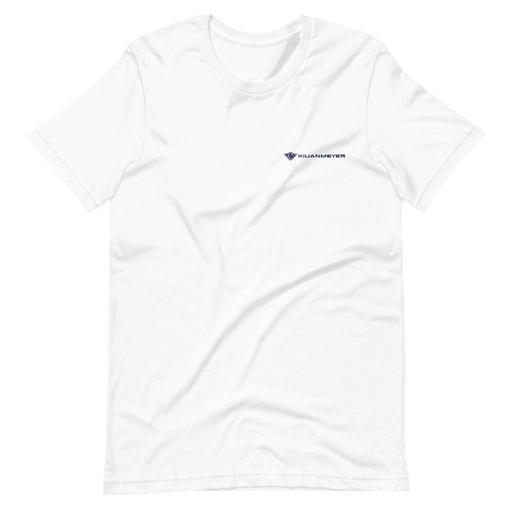 Camiseta mini logo - Kilian Meyer