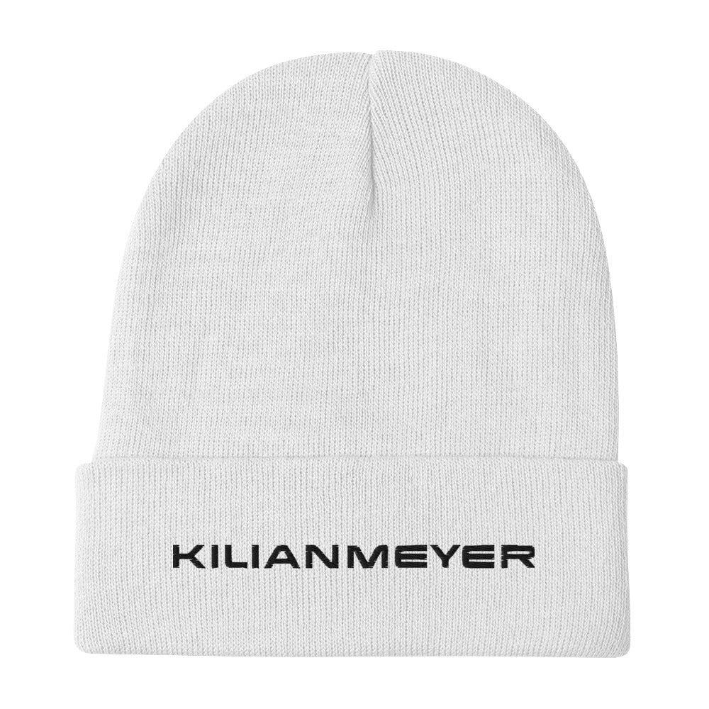 Gorro bordado - Kilian Meyer