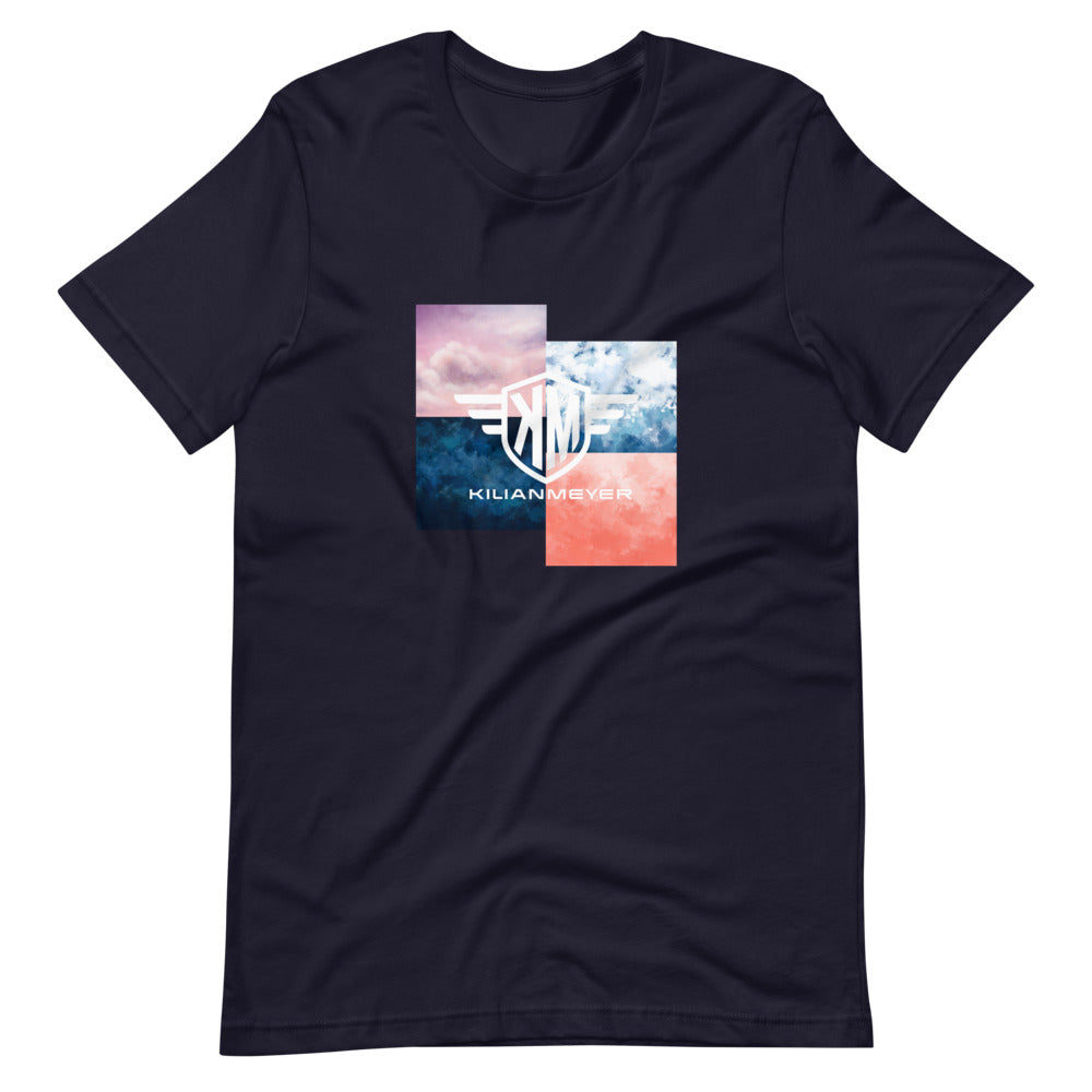 Camiseta desclouds - Kilian Meyer