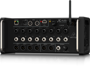 Behringer XR16 mixer digital pour iPad / Android
