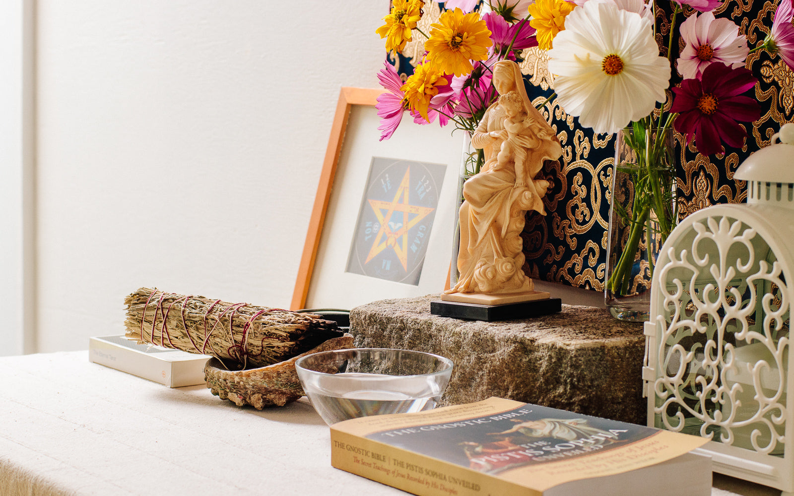 Energize Your Home with an Altar