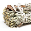 Black Sage (Mugwort) Smudge Stick
