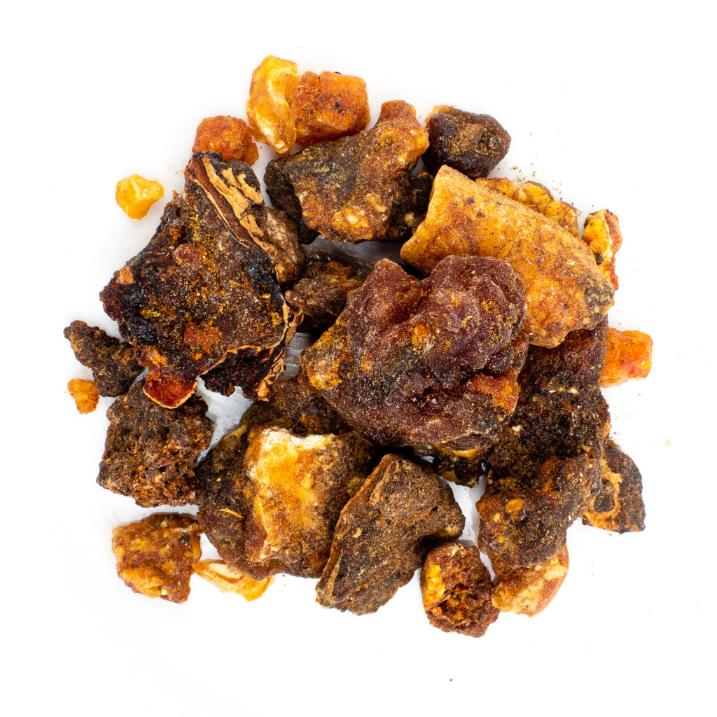 Opoponax (Sweet Myrrh) Resin Incense