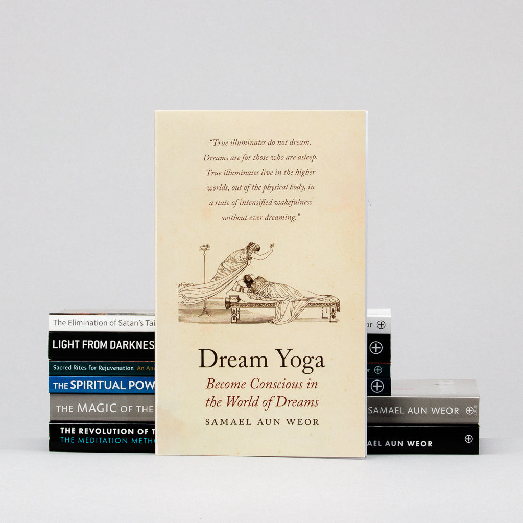 Meditation and Dreams Book Collection
