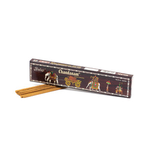 Balaji Chandanam (Sandal) Incense