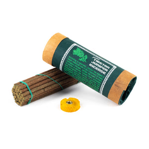 Ancient Tibetan Juniper Incense