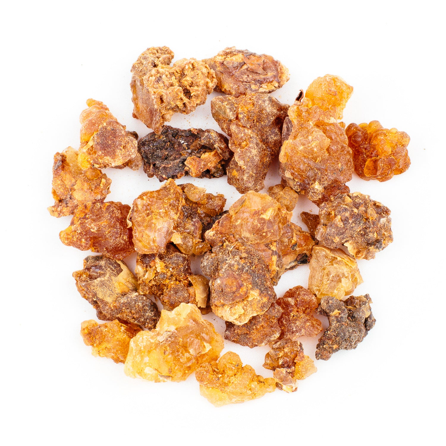 Myrrh Resin Incense from Egypt