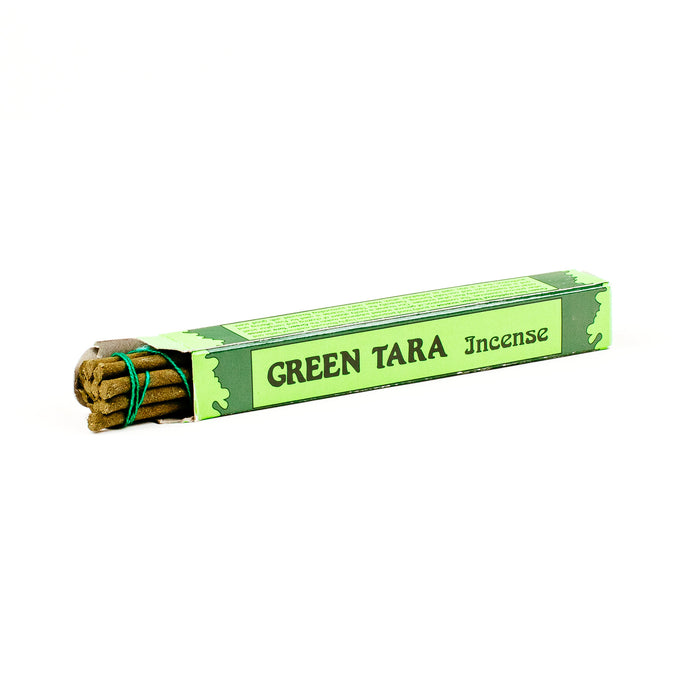 Green Tara Incense
