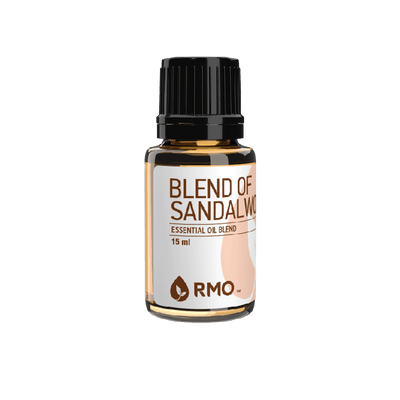 Blend of Sandalwood