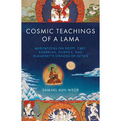 Cosmic Teachings of a Lama