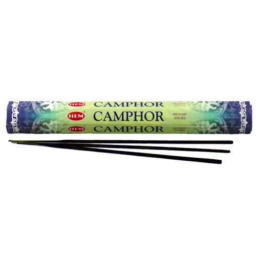 HEM Camphor Incense Sticks